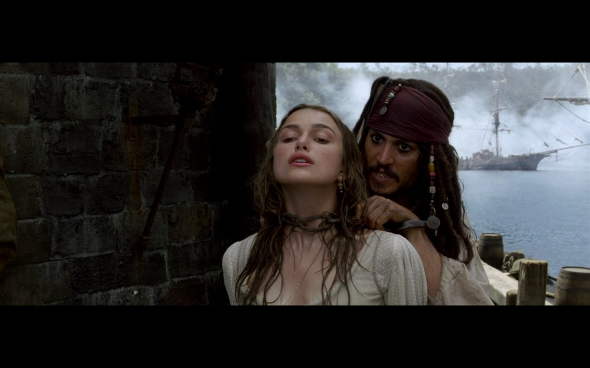 Pirates of the Caribbean The Curse of the Black Pearl - 399