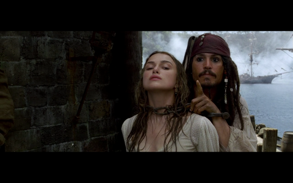 Pirates of the Caribbean The Curse of the Black Pearl - 400