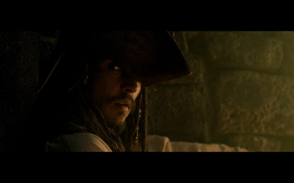 Pirates of the Caribbean The Curse of the Black Pearl - 600