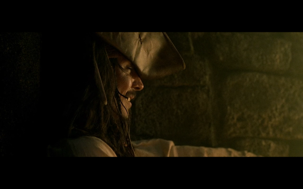 Pirates of the Caribbean The Curse of the Black Pearl - 602