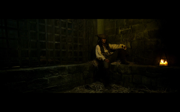 Pirates of the Caribbean The Curse of the Black Pearl - 629