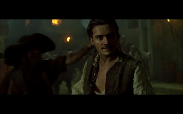Pirates of the Caribbean The Curse of the Black Pearl - 761