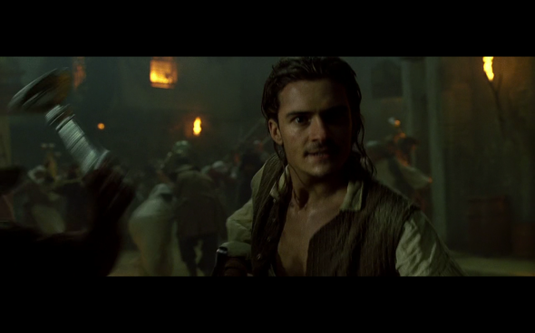 Pirates of the Caribbean The Curse of the Black Pearl - 762