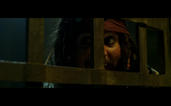 Pirates of the Caribbean The Curse of the Black Pearl - 781