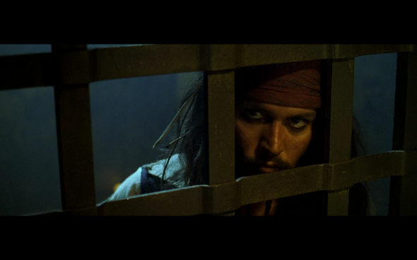 Pirates of the Caribbean The Curse of the Black Pearl - 790