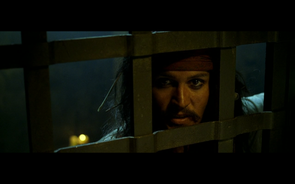 Pirates of the Caribbean The Curse of the Black Pearl - 792