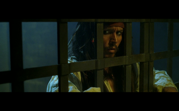 Pirates of the Caribbean The Curse of the Black Pearl - 796