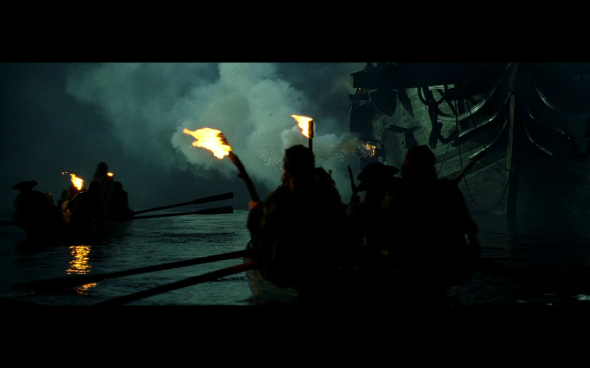 Pirates of the Caribbean The Curse of the Black Pearl - 800
