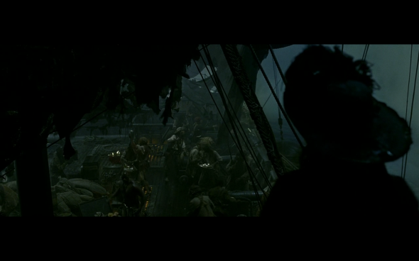 Pirates of the Caribbean The Curse of the Black Pearl - 803