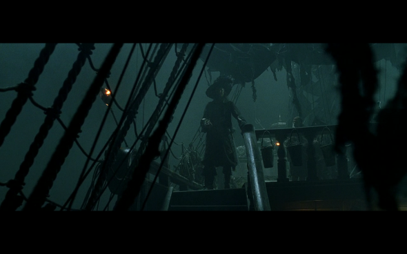 Pirates of the Caribbean The Curse of the Black Pearl - 804