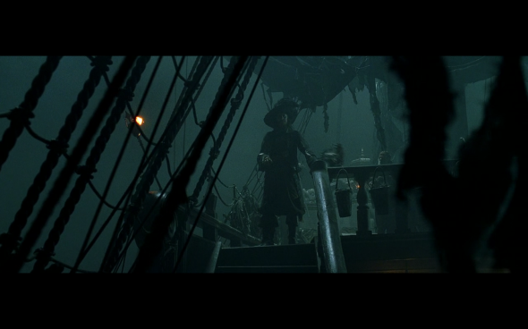 Pirates of the Caribbean The Curse of the Black Pearl - 805