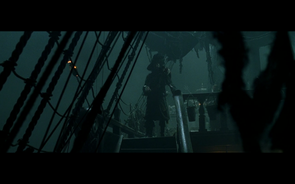 Pirates of the Caribbean The Curse of the Black Pearl - 806