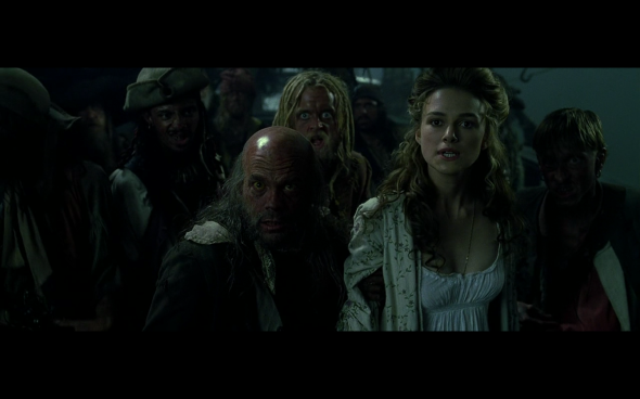 Pirates of the Caribbean The Curse of the Black Pearl - 808