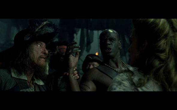 Pirates of the Caribbean The Curse of the Black Pearl - 814