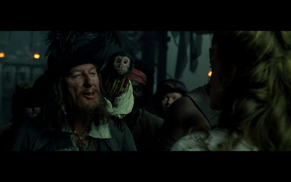 Pirates of the Caribbean The Curse of the Black Pearl - 815