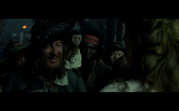 Pirates of the Caribbean The Curse of the Black Pearl - 817