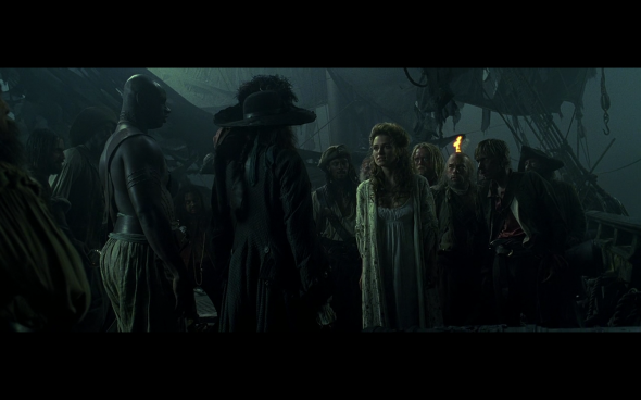 Pirates of the Caribbean The Curse of the Black Pearl - 818