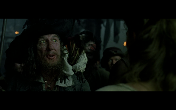 Pirates of the Caribbean The Curse of the Black Pearl - 819