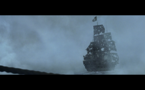 Pirates of the Caribbean The Curse of the Black Pearl - 82