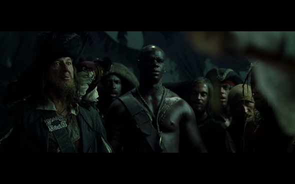 Pirates of the Caribbean The Curse of the Black Pearl - 828