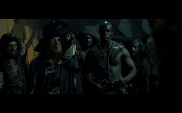 Pirates of the Caribbean The Curse of the Black Pearl - 830