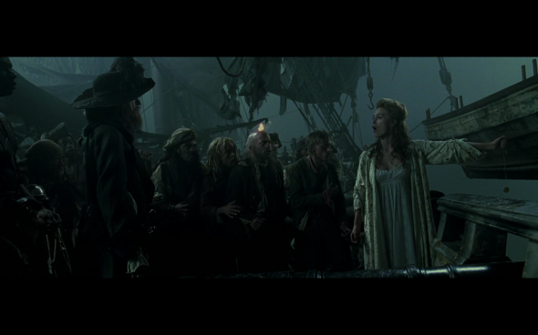 Pirates of the Caribbean The Curse of the Black Pearl - 835