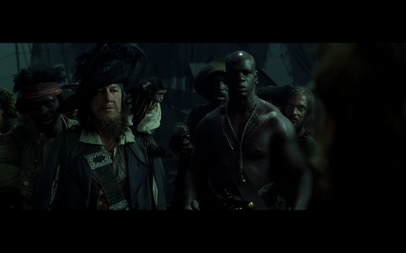 Pirates of the Caribbean The Curse of the Black Pearl - 838