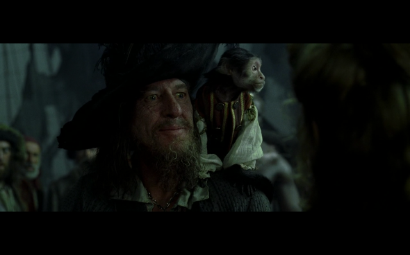 Pirates of the Caribbean The Curse of the Black Pearl - 839