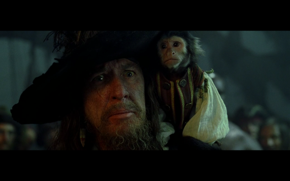 Pirates of the Caribbean The Curse of the Black Pearl - 845