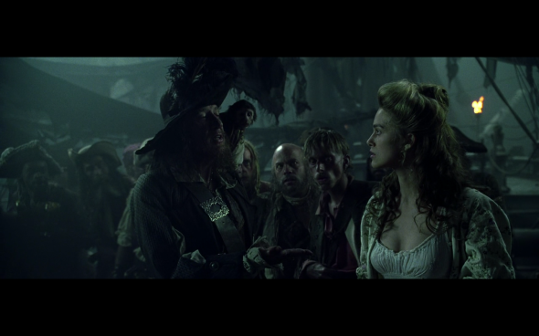 Pirates of the Caribbean The Curse of the Black Pearl - 847