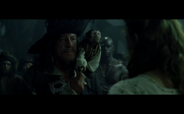 Pirates of the Caribbean The Curse of the Black Pearl - 851