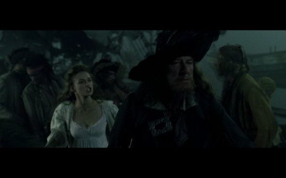 Pirates of the Caribbean The Curse of the Black Pearl - 855