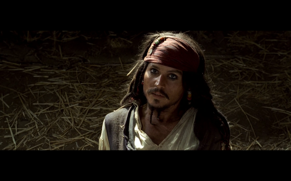 Pirates of the Caribbean The Curse of the Black Pearl - 888
