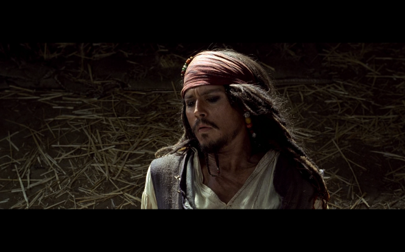Pirates of the Caribbean The Curse of the Black Pearl - 890