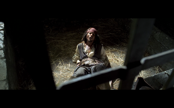 Pirates of the Caribbean The Curse of the Black Pearl - 892