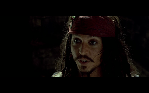 Pirates of the Caribbean The Curse of the Black Pearl - 898