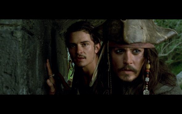 Pirates of the Caribbean The Curse of the Black Pearl - 907