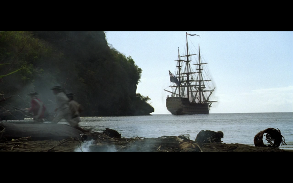 Pirates of the Caribbean The Curse of the Black Pearl - 908