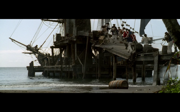 Pirates of the Caribbean The Curse of the Black Pearl - 909