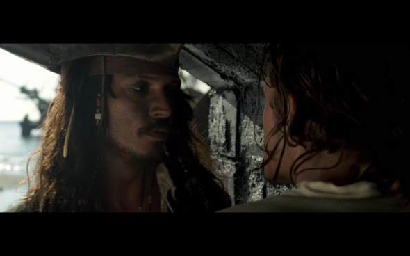 Pirates of the Caribbean The Curse of the Black Pearl - 910