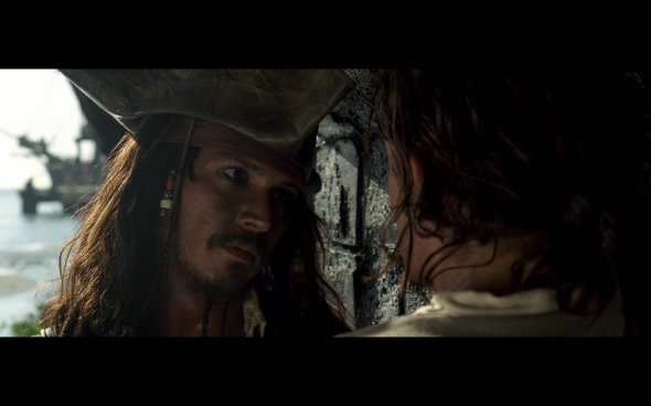 Pirates of the Caribbean The Curse of the Black Pearl - 911