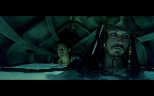 Pirates of the Caribbean The Curse of the Black Pearl - 921