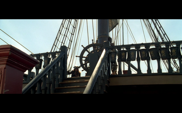 Pirates of the Caribbean The Curse of the Black Pearl - 929
