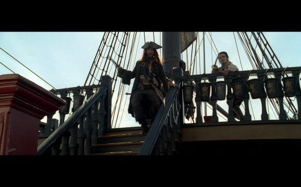 Pirates of the Caribbean The Curse of the Black Pearl - 930