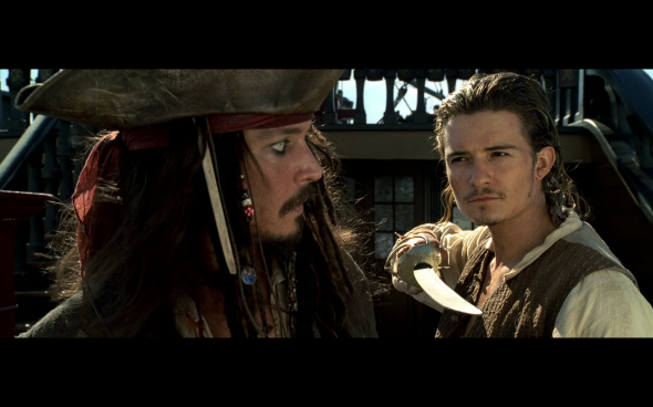 Pirates of the Caribbean The Curse of the Black Pearl - 934