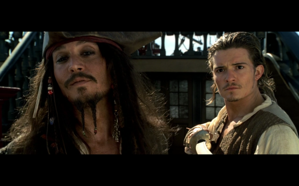 Pirates of the Caribbean The Curse of the Black Pearl - 936