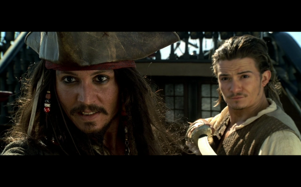 Pirates of the Caribbean The Curse of the Black Pearl - 938