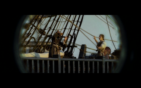 Pirates of the Caribbean The Curse of the Black Pearl - 940