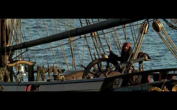 Pirates of the Caribbean The Curse of the Black Pearl - 959