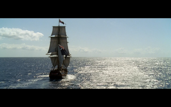 Pirates of the Caribbean The Curse of the Black Pearl - 970
